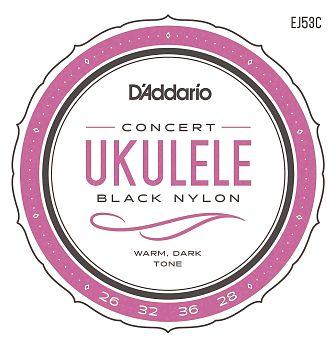 cuerdas para ukelele mejores
