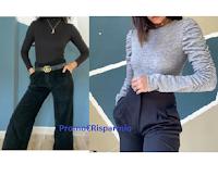Rugginemiele moda e Shopping : vinci gratis Gift Card da 100 euro