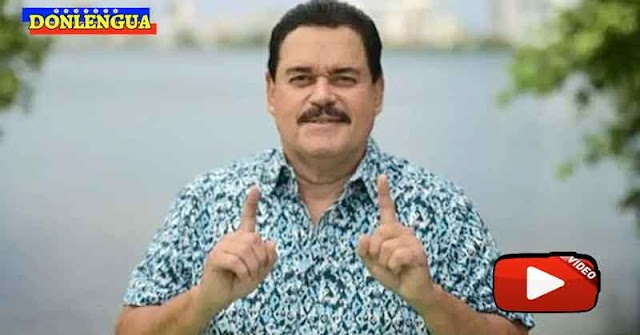 El Salsero Lalo Rodriguez fue detenido por estar borracho en un basurero