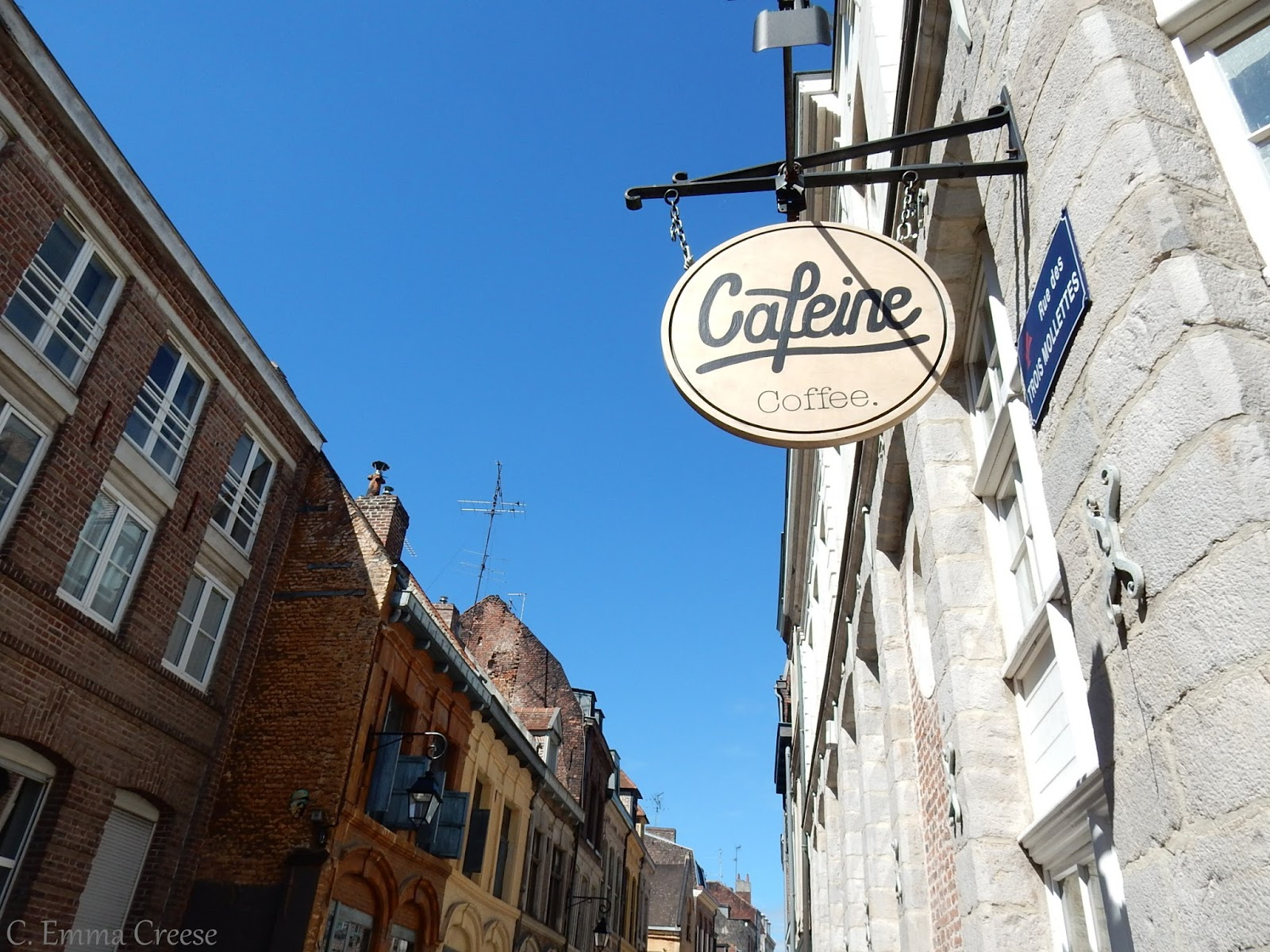 Where to eat in Lille France
