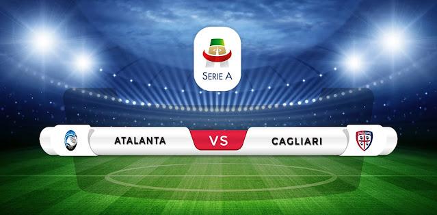 Atalanta vs Cagliari – Highlights