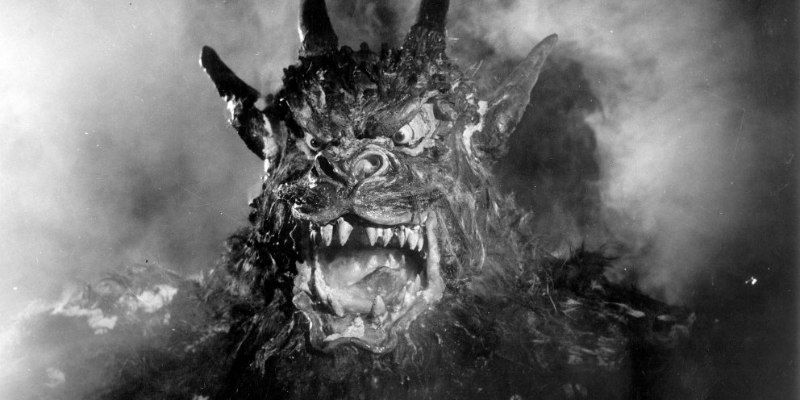 night of the demon 1957 review