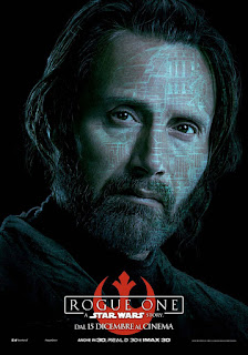Rogue One A Star Wars Story Mads Mikkelsen Poster