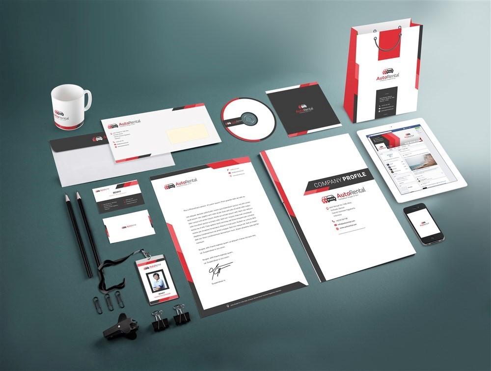 Branding Rental Mobil - Kilaro