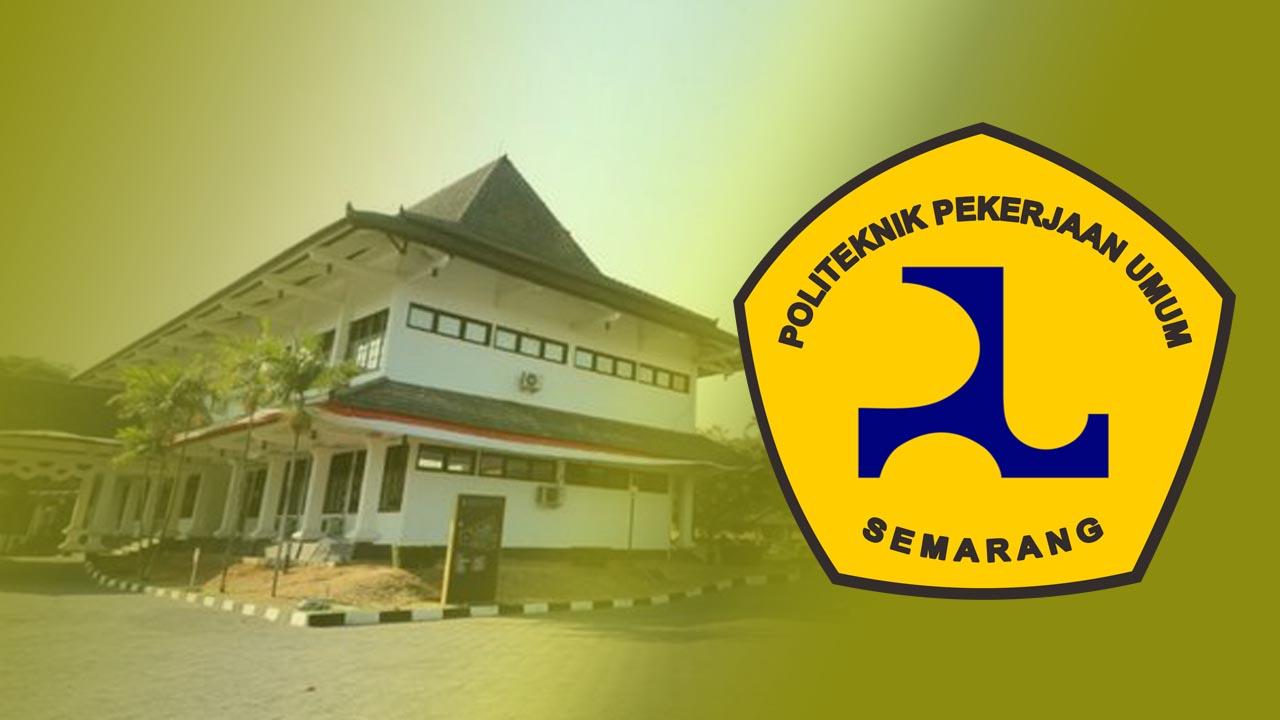 Pendaftaran Politeknik Pekerjaan Umum (PU) Tahun 2020