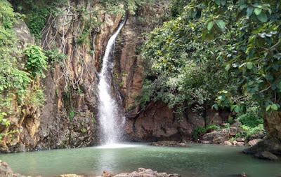 Ram-jharna-waterfall-raigarh-tourism-chhattisgarh