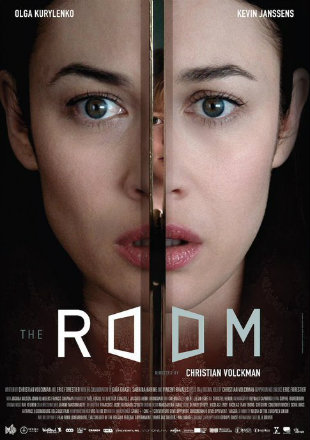 The Room 2019 BRRip 1080p Dual Audio In Hindi English