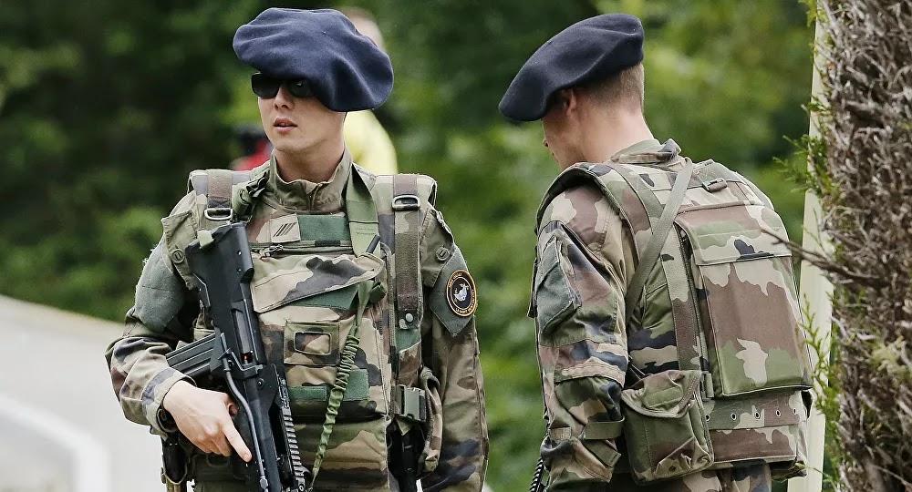 Séparatisme: vers un retour au service militaire? L'armée n'est pas une «garderie de gamins sous-éduqués...!»