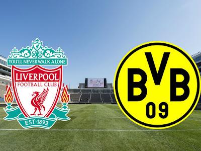 مشاهدة مباراة ليفربول وبروسيا دورتموند بث مباشر اليوم 20-7-2019 في لقاء ودي