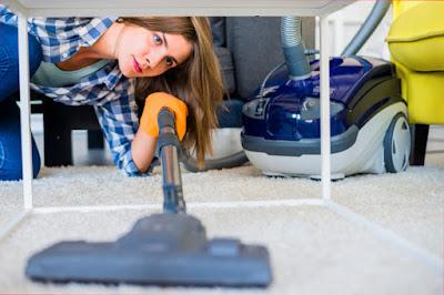 Consejos tener apartamento limpio