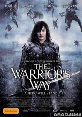 Con Đường Chiến Binh - The Warrior's Way (2011)