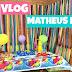 FESTA DE ANIVERSÁRIO | MATHEUS 3 ANOS