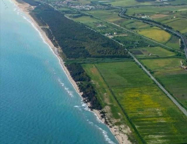 Progetto south beach sulla costa molisana, Legambiente dice NO