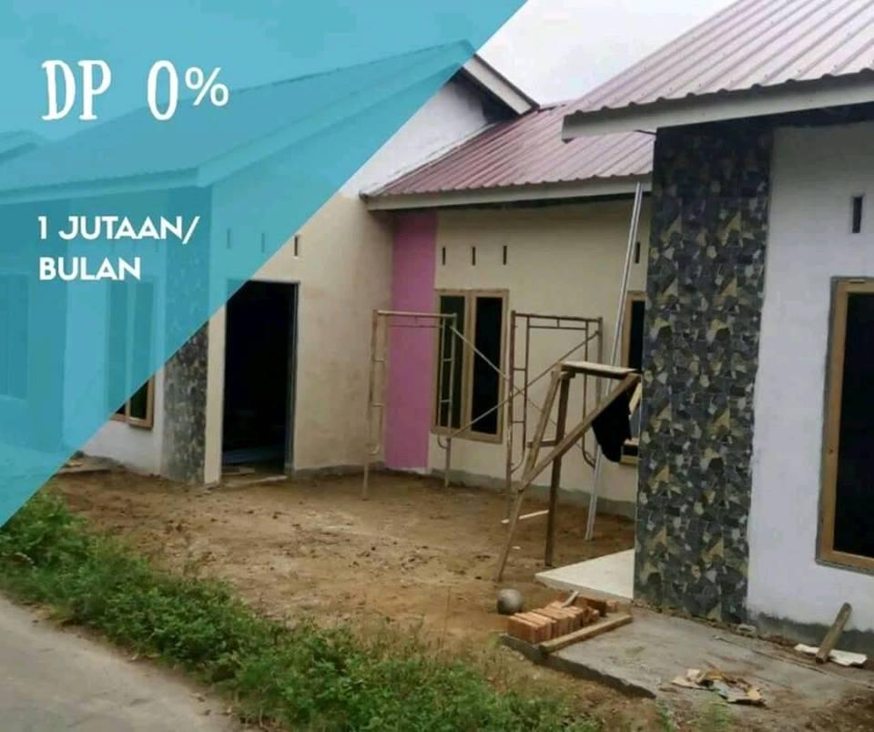 Perumahan Islami Alam Sunggal Asri Tahap II di Binjai, Sumatera Utara