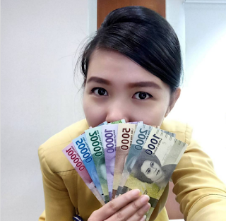 pecahan baru uang banyuwangi
