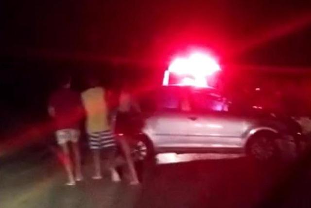 Duas pessoas morrem após sofrer grave acidente na BR-122 em Caetité