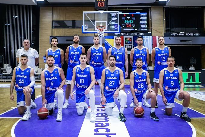 Μεγάλη νίκη επί της Βουλγαρίας στην παράταση με απίστευτη ανατροπή για την Εθνική Ανδρών-Φωτορεπορτάζ από τον αγώνα