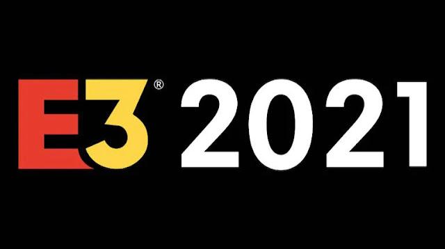 E3 2021 Games List