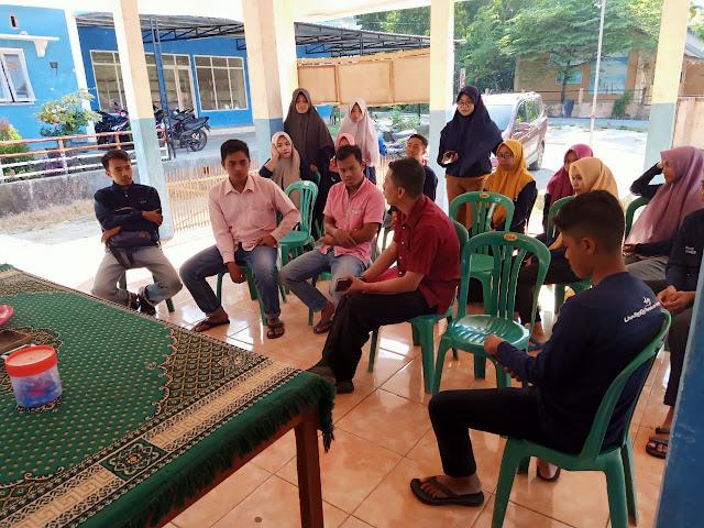 Pembahasan Pemberdayaan BUMDes Desa Batangan