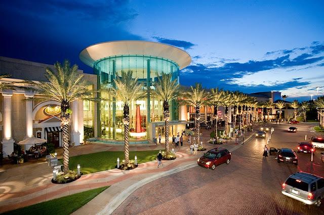 Fazer compras em Orlando na Flórida