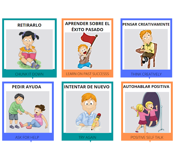 learn in Spanish