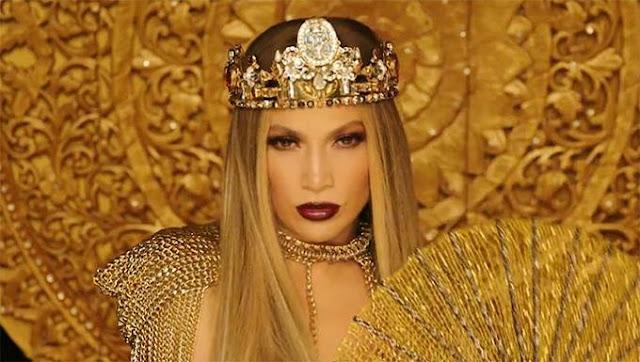 Músicas | Jennifer Lopez lança videoclipe para a música ''El Anillo''