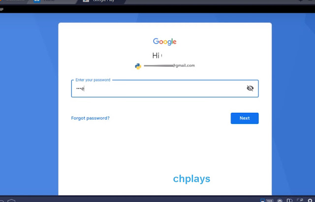 Cách tải CH Play - Google Play Store về máy tính, laptop đơn giản, dễ dàng g