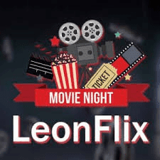 LeonFlix APK Latest Version 1.2 for Android Free Download