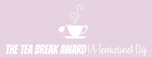 The Tea Break Award
