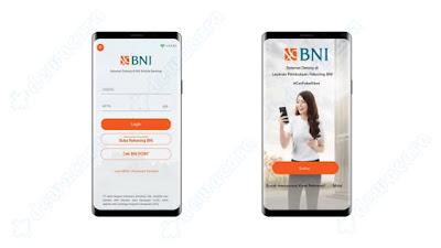 cara buka rekening BNI online