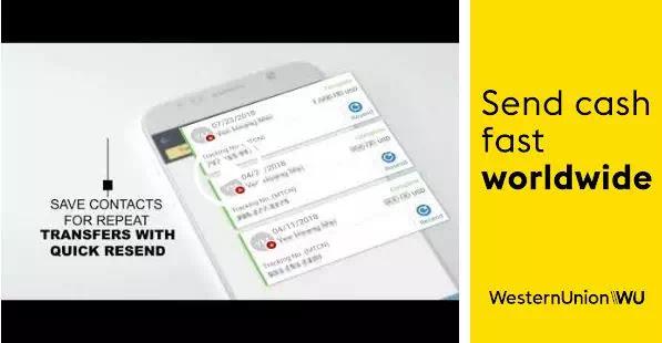 Aplikasi untuk Mengirim dan Menerima Uang dari Luar Negeri-3