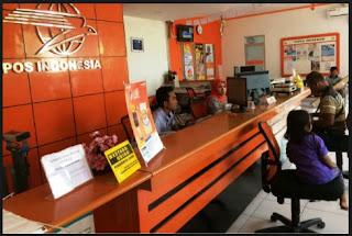 Daftar Alamat Kantor Pos Indonesia Di Bandar Lampung