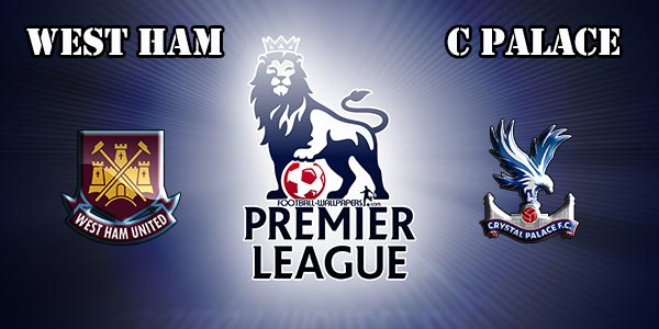 Prediksi West Ham vs Crystal Palace 31 Januari 2018