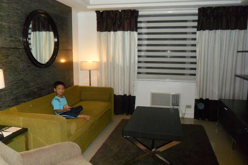 1 Bedroom Astoria