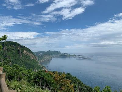 マスイチ展望台からの眺め その2