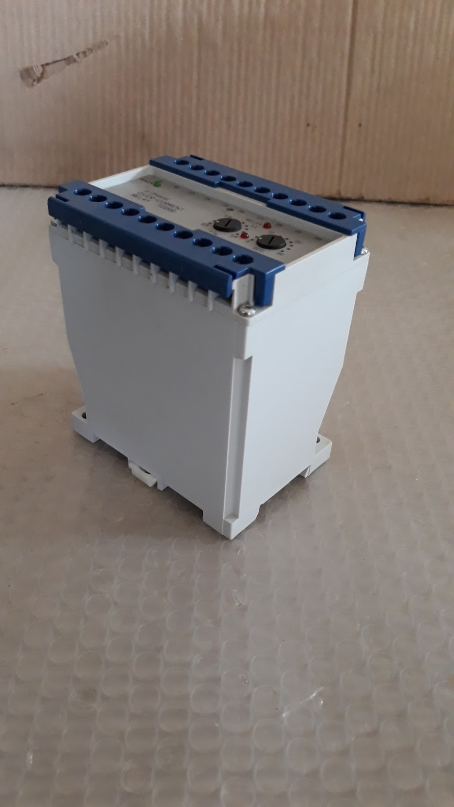 Selco 3 Phase Current Relay T2200 Atlas Shipcare Services Breaking Type No 2200 02 Supply Voltage 1 450v Ac 2 400 V In 5a Condition Pcs New