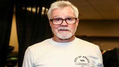 Tony Ferguson Kini Dilatih Freddie Roach