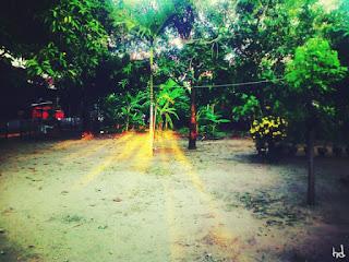 Ammani Selatan, Kabupaten Pinrang