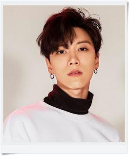 Le Tae Yong Boyband NCT