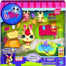 Littlest Pet Shop Magic Motion Rabbit (#3500) Pet