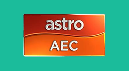 TV Astro AEC online