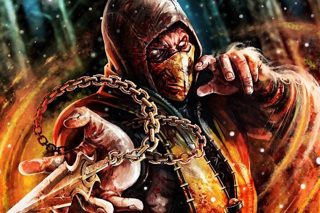 Mortal Kombat | Reboot produzido por James Wan começa sua produção este mês