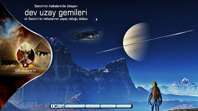 Ames Araştırma Merkezi, Gerçek UFO görüntüleri, NASA, Satürn, Satürn'de hayat var mı, Satürn'ün halkaları, Satürn'ün uyduları, Space Explorer, UFO, Uzayda hayat var mı?, Videolar,