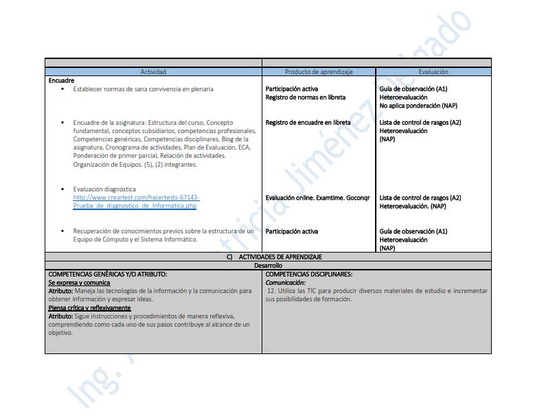 Instala y Configura Equipo de Cómputo y Periféricos: ECA
