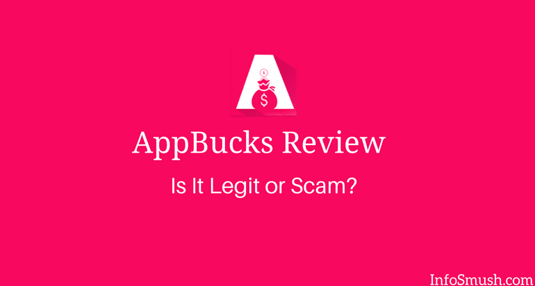 appbucks review