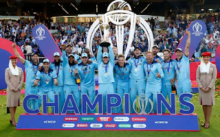 England vs New Zealand ICC Cricket World Cup Final 2019 Full Highlights