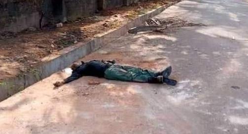 3 Policemen, 3 Naval Officers Murdered In Anambra | CKN News
