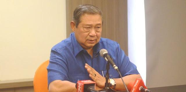 Viral! Video SBY Ingatkan Luhut: Kurangi Statement yang Bernada Ancaman