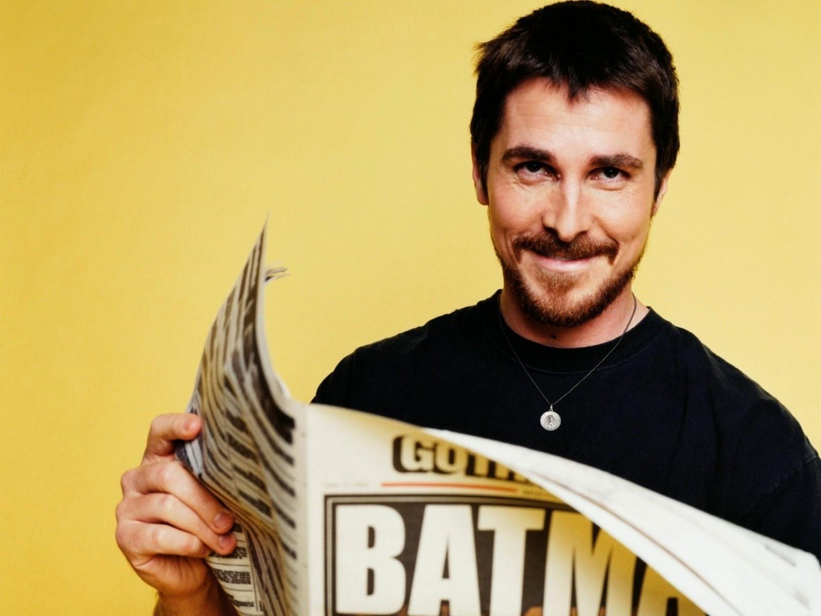Christian Bale: Christian Bale HD Wallpapers