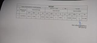 नेपानगर विधानसभा क्षेत्र में सुबह 11 बजे तक 29 प्रतिशत मतदान
